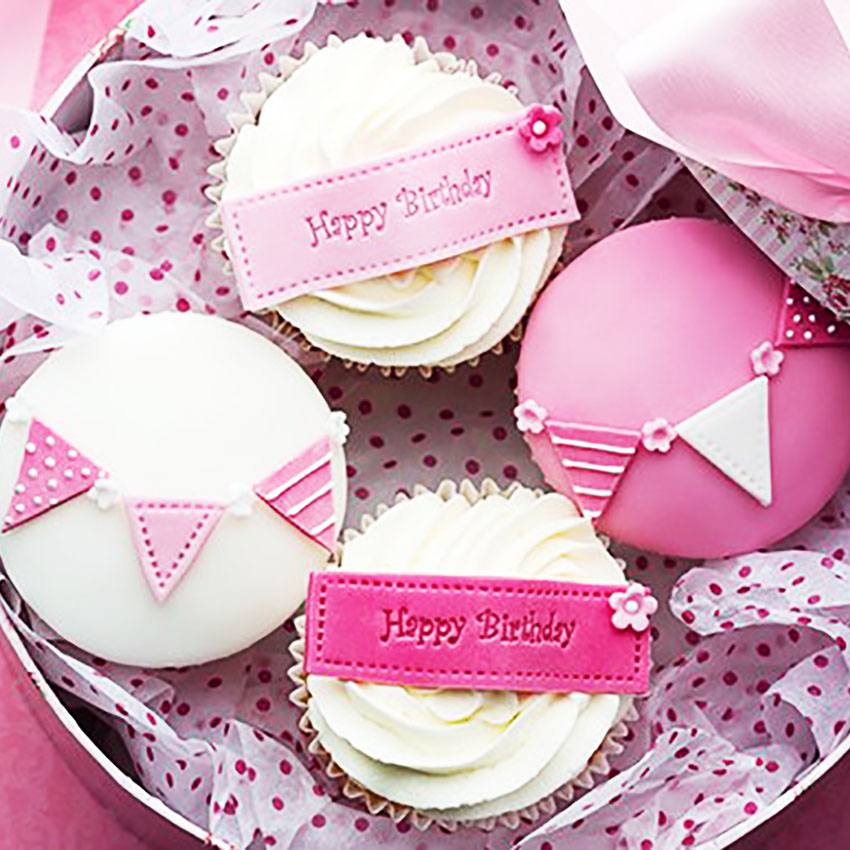 Wedding Cake Gift Box