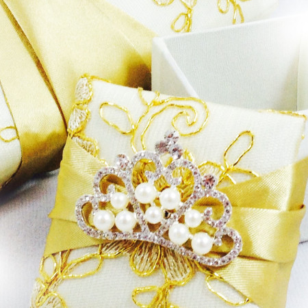 Wedding favor, from boxes to gifts