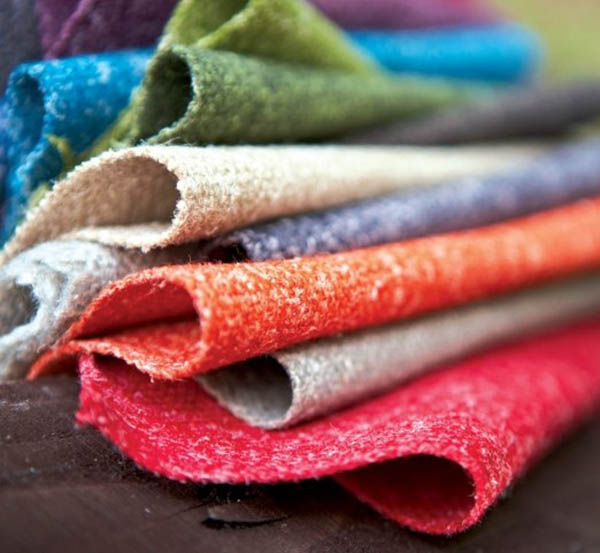 Organic Hemp Fabrics