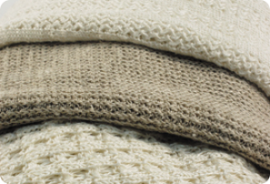 Natural Color Hemp Textiles