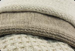 Natural Color Hemp Textiles