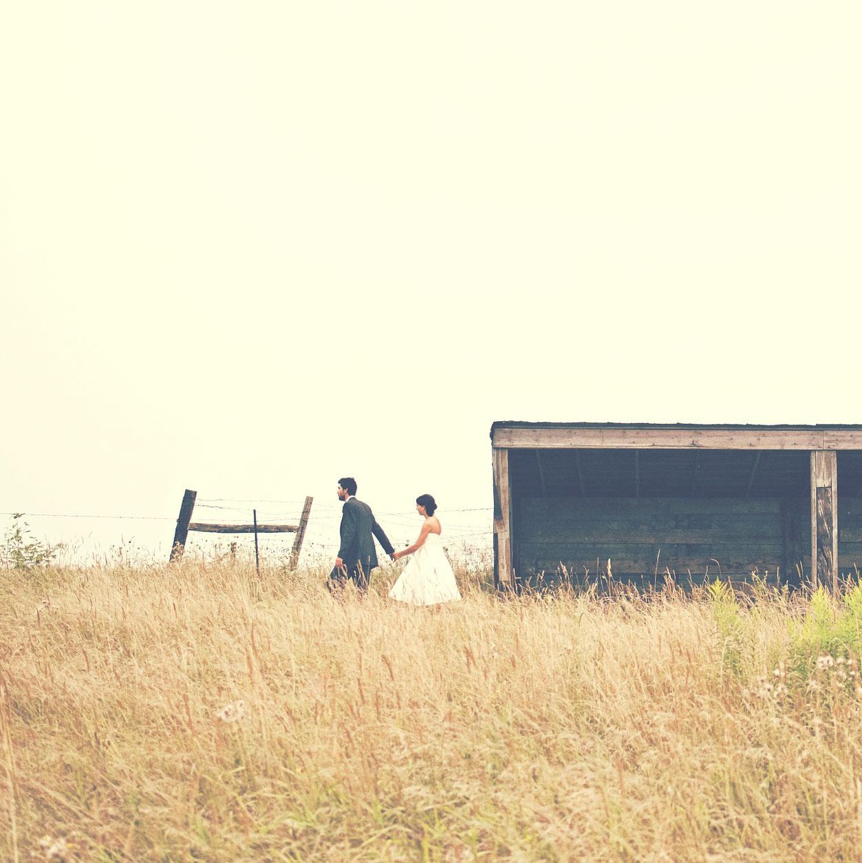 The eco wedding tips