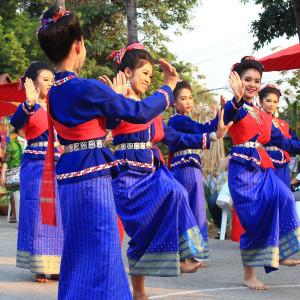 Thai Destination Wedding