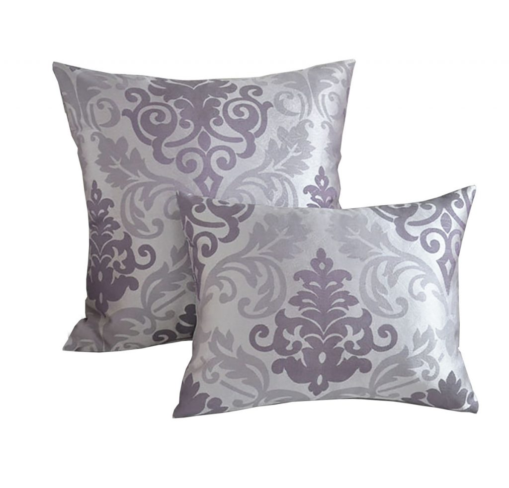 Asian decor cushion cover