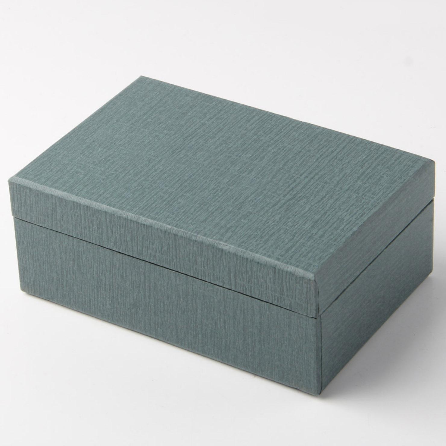 Handmade packaging box